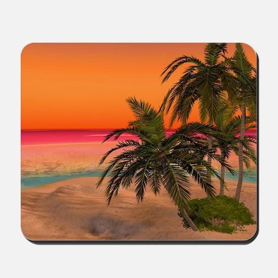 ddi2_Woven Blanket_1175_H_F Mousepad