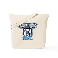 Division Champions Tote Bag