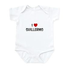 I * Guillermo Infant Bodysuit