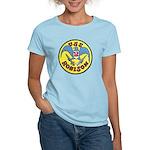 USS ROBISON Women's Light T-Shirt