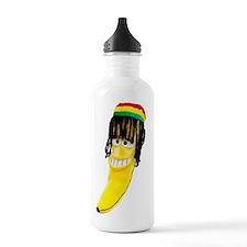 Rasta Banana Water Bottle
