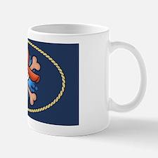 Cappy-III-OV Mug
