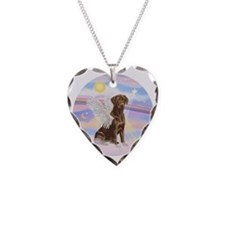 ORN - Clouds - Lab Angel (Cho Necklace