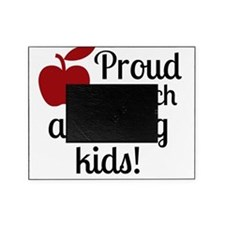 Proud Teacher Picture Frame
