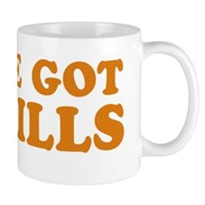 Ive got Pole vault skills Mug