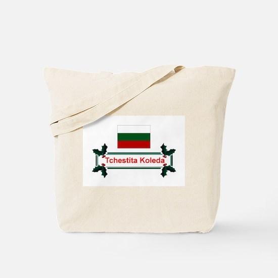 Tchestita Koleda Tote Bag