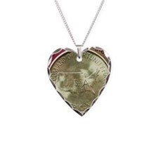 Carver/Washington Half Dollar Necklace