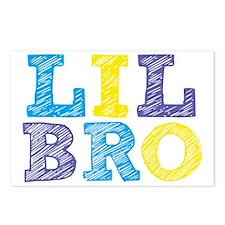 Sketch Lil Bro Postcards (Package of 8)