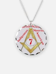 Mo Sense Series Necklace