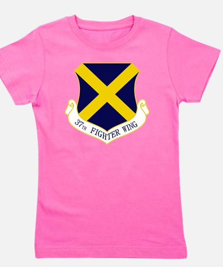 37th Fighter Wing Girl's Tee