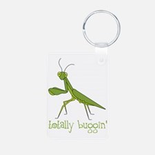 Totally Buggin Keychains