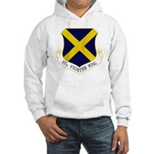 37th Fighter Wing Hoodie