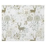 Deer King Duvet Covers