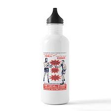tesla-v-edison-LTT Water Bottle