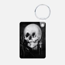 All is Vanity Keychains