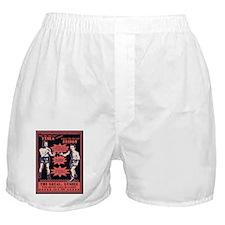 tesla-v-edison-LG2 Boxer Shorts