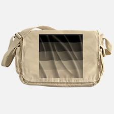 STRAIGHT PRIDE FLAG Messenger Bag