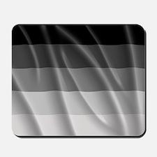 STRAIGHT PRIDE FLAG Mousepad