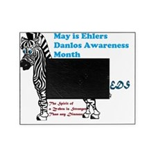May is EDS Awareness Month Picture Frame