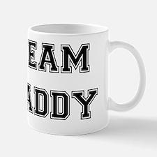 Team Daddy Mug