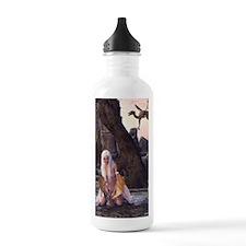 dl_5x8_journal_hell Water Bottle