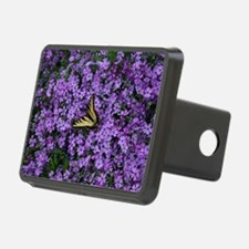 Spring Butterfly Visitor Hitch Cover