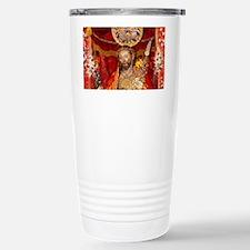 Santo Cristo Travel Mug