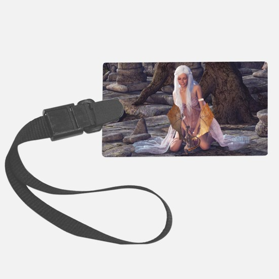 dl_Dinner Placemats_1184_H_F Luggage Tag
