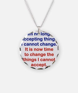 I AM NO LONGER ACCEPTING THI Necklace