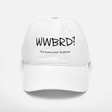WWBRD? Baseball Baseball Cap