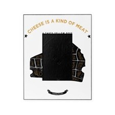 Cheese chart Picture Frame
