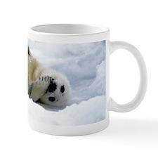 Harp Seal Mug