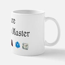 Future Dungeon Master Mug