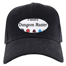 Future Dungeon Master Baseball Hat