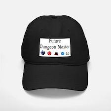 Future Dungeon Master Baseball Hat