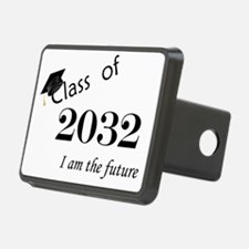 Born in 2014/Class of 2032 Hitch Cover