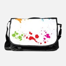 creativity Messenger Bag