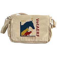 VetAERF Messenger Bag