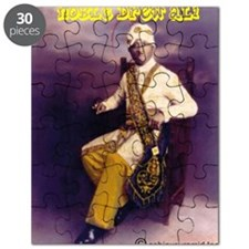 Mo Sense Series Puzzle