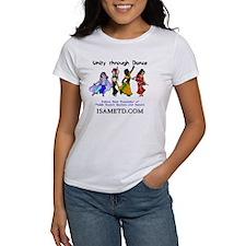 ISAMETD - Unity Through Dance Tee