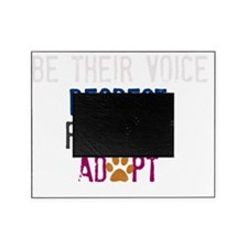 Be Their Voice (2) Picture Frame