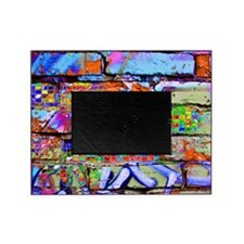 The Wow Abstract Wall Picture Frame