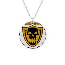 Dead Race grunge Necklace