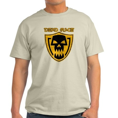Dead Race grunge Light T-Shirt