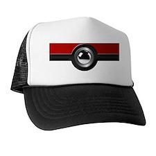 pokeball Trucker Hat