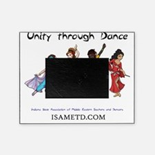 ISAMETD - Unity Through Dance Picture Frame