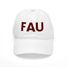 FAU logo Baseball Cap