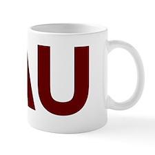 FAU logo Mug