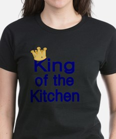 King of the Kitchen Tee