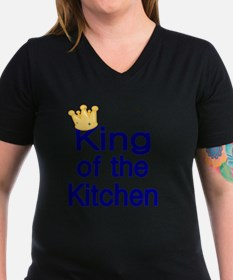 King of the Kitchen Shirt